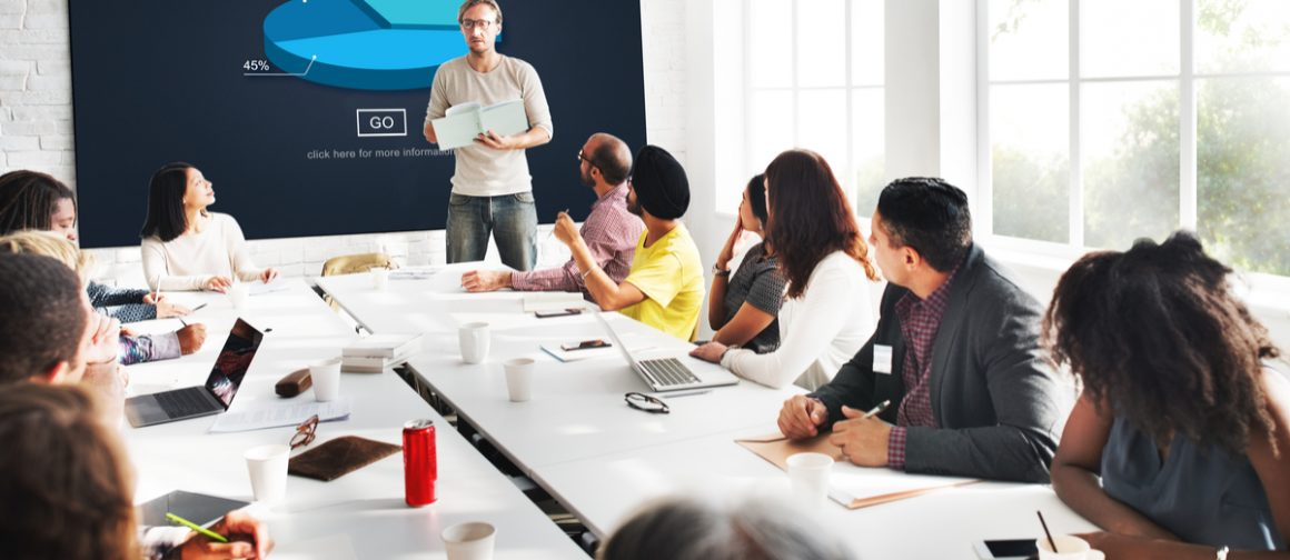 7 Things to Include in Every Board Deck | Blog | Insight Partners