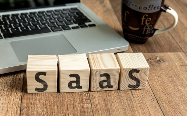 SaaS building blocks
