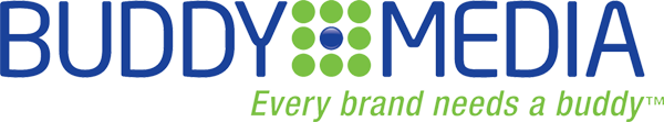 Buddy Media logo