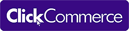 Click Commerce logo