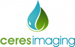 Ceres Imaging vector logo