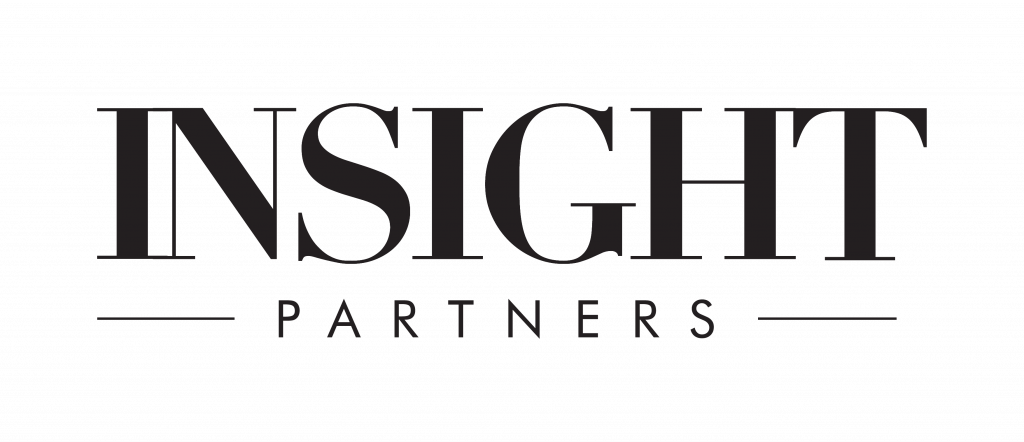 Insight Partners vector logo black