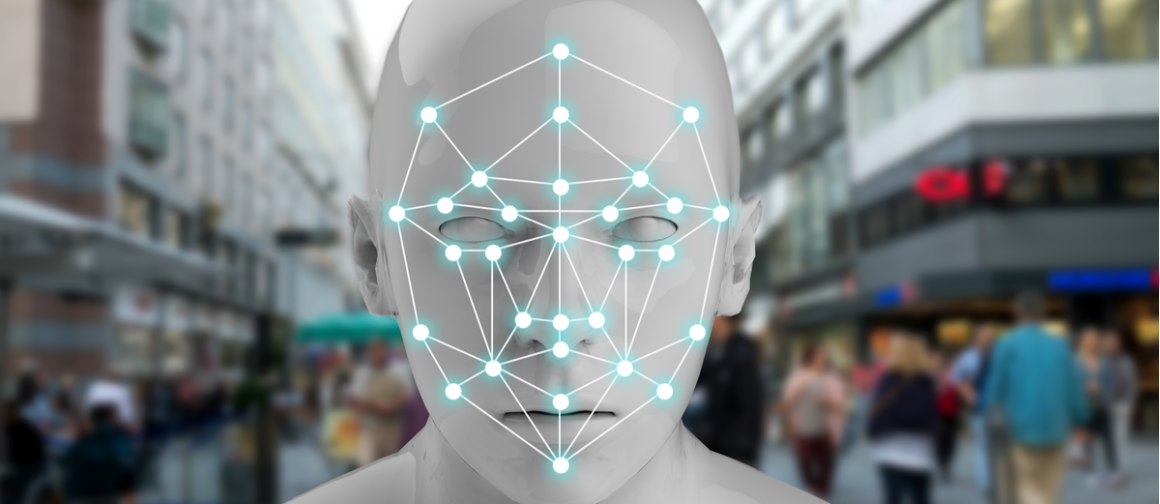 facial recognition biometric technology